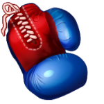 grafiik-boxhandschuh